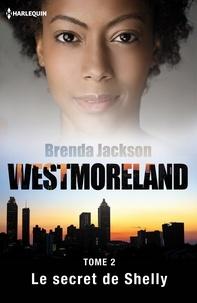 Brenda Jackson - Le secret de Shelly.