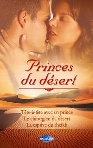 Brenda Jackson et Meredith Webber - Princes du désert (Harlequin).