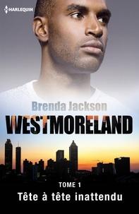 Brenda Jackson - Tête-à-tête inattendu.