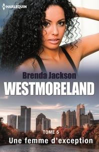 Brenda Jackson - Une femme d'exception.