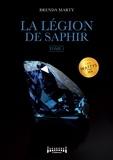 Brenda Marty - La Légion de Saphir - Tome 1.