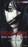 Brenda Novak - Que nul n'entre ici.