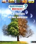 Brenda Walpole - Le temps et les saisons.