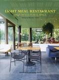 Brendan Heath - Light meal restaurant - Dine in cultural space..