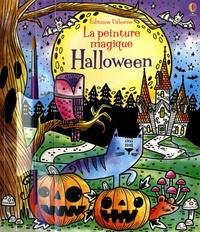 Brendan Kearney - Halloween - Avec un pinceau.