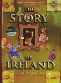 Brendan O'Brien - The Story of Ireland.