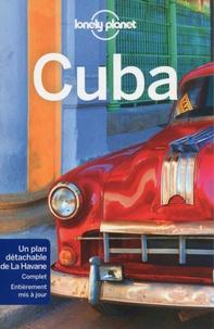 Brendan Sainsbury et Carolyn McCarthy - Cuba. 1 Plan détachable