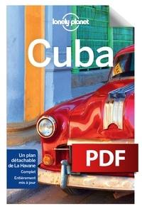 Livres de cours téléchargeables gratuitement Cuba ePub (French Edition) 9782816173772 par Brendan Sainsbury, Carolyn McCarthy