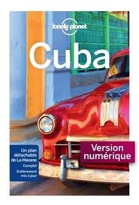 Brendan Sainsbury et Carolyn McCarthy - Cuba.