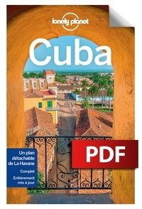 Brendan Sainsbury et Wendy Yanagihara - Cuba.