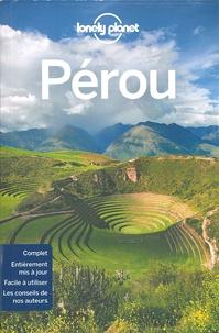 Brendan Sainsbury et Alex Egerton - Pérou.