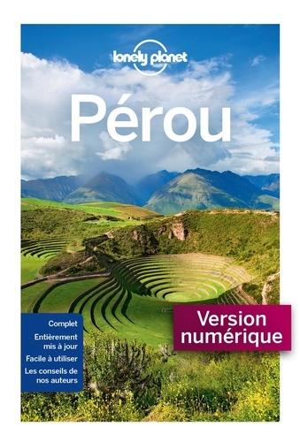 Pérou 7e édition