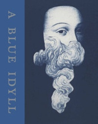 Brenton Hamilton - A Blue Idyll Cyanotypes and Dreams.