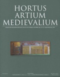 Miljenko Jurkovic - Hortus Artium Medievalium N° 22, mai 2016 : Mobility of artists, transfer of forms, functions, works of art and ideas in medieval mediterrenean Europe: the role of the ports.