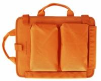 BREPOLS GRAPHIC - Housse de rangement coloris orange