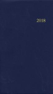 Brepols - L'Agenda du Chrétien bleu.