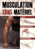 Bret Contreras - Musculation sans matériel.