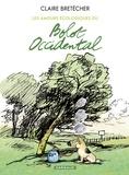 Bretécher Claire - Les Amours écologiques de Bolot occidental  - Tome 1 - Amours écologiques du bolot occidental.