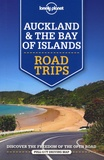 Brett Atkinson et Peter Dragicevich - Auckland & Bay of Islands. 1 Plan détachable
