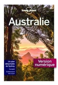 Brett Atkinson et Anthony Ham - Australie.