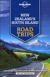 Brett Atkinson et Sarah Bennett - New Zealand's South Island. 1 Plan détachable