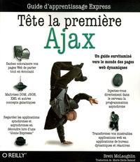 Brett McLaughlin - Ajax.