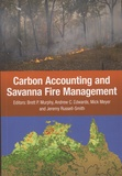 Brett-P Murphy et Andrew-C Edwards - Carbon Accounting and Savanna Fire Management.