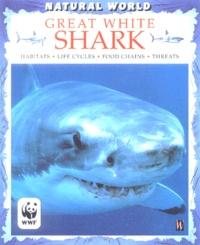 Brett Westwood - Great White Shark.