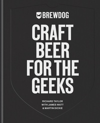 BrewDog: Craft Beer for the Geeks.