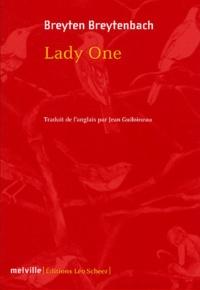 Breyten Breytenbach - Lady One.