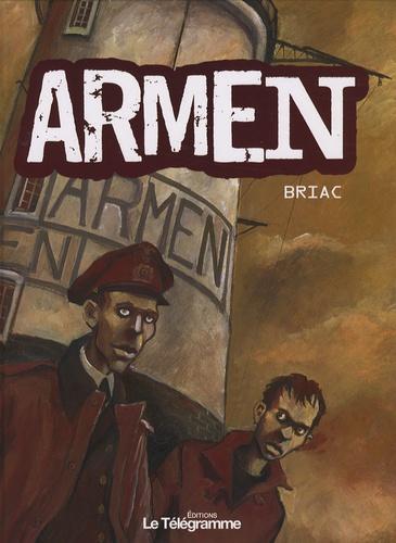 Briac - Armen.