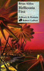 Brian Aldiss - Helliconia Tome 2 : L'été.