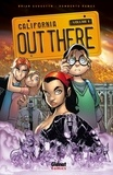 Brian Augustyn et Humberto Ramos - Out There Tome 1 : .