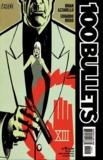Brian Azzarello et Eduardo Risso - 100 Bullets Tome 13 : Droit de succession.