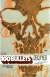 Brian Azzarello et Eduardo Risso - 100 Bullets Tome 14 : Un trône pour deux.