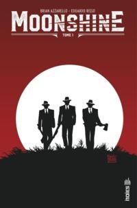 Brian Azzarello et Eduardo Risso - Moonshine Tome 1 : .
