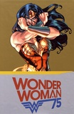 Brian Azzarello - Wonder Woman 75th Anniversary - 4 volumes : Blood ; The Circle ; Down to Earth ; Gods and Mortals.
