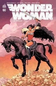 Brian Azzarello et Cliff Chiang - Wonder Woman Intégrale Tome 2 : .