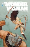 Brian Azzarello et Cliff Chiang - Wonder Woman Tome 6 : La chute de l'Olympe.