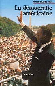 Livres gratuits à télécharger en pdf La démocratie américaine au XXème siècle  (French Edition)