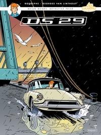 Georges Van Linthout - Brian Bones T4 - DS 29.