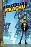 Brian Buccellato et Nelson Daniel - Détective Pikachu.