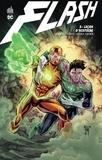 Brian Buccellato et Christos Gage - Flash Tome 5 : Leçon d'histoire.