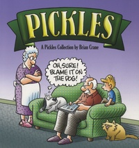 Brian Crane - Oh, Sure! Blame It on the Dog!.