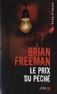 Brian Freeman - Le prix du péché.