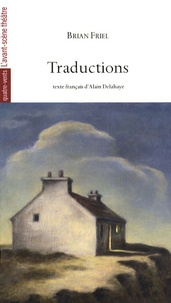 Brian Friel - Traductions.