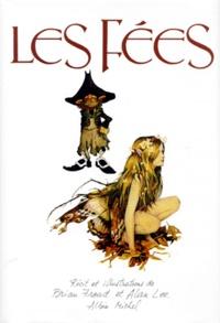 Brian Froud's et Alan Lee - Les fées.