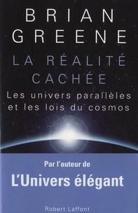 La réalité cachée - Les univers parallèles et les lois du cosmos.pdf