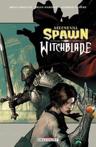 Il livre des téléchargements gratuits pdf Medieval Spawn et Witchblade 9782413019725