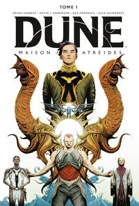 Brian Herbert et Kevin J. ANDERSON - Avant Dune Tome 1 : Maison Atréides.